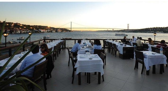 Deniz Yıldızı Restaurant İstanbul image 5
