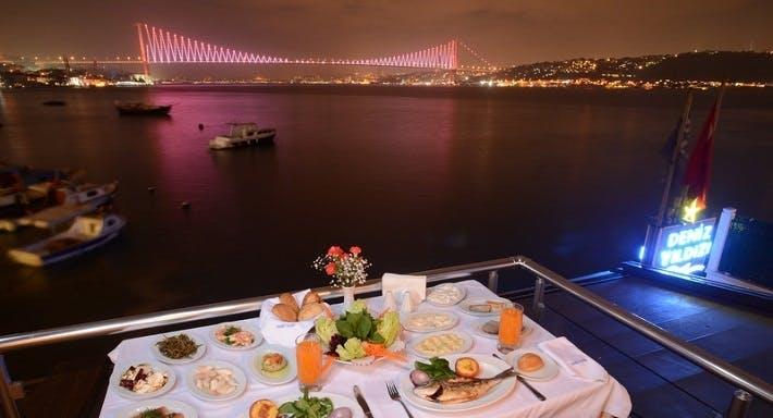 Deniz Yıldızı Restaurant İstanbul image 1
