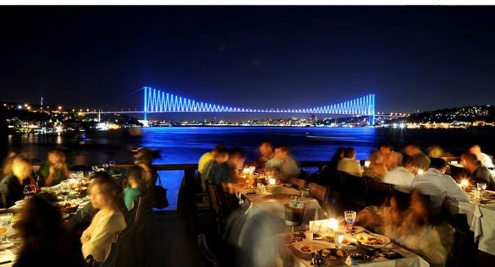 Deniz Yıldızı Restaurant İstanbul image 2