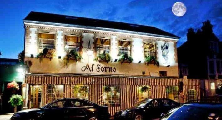 Al Forno - Wimbledon London image 3