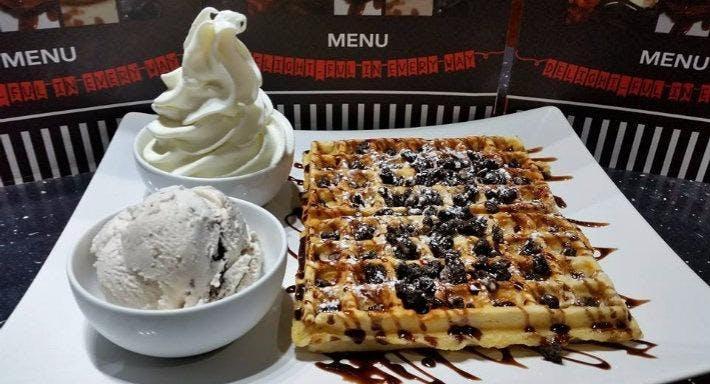 Delights Dessert House