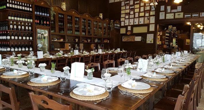 L'Osteria di Cantine Nicosia Trecastagni image 3