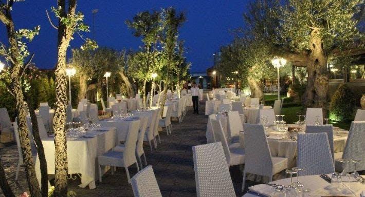 L'Osteria di Cantine Nicosia Trecastagni image 2