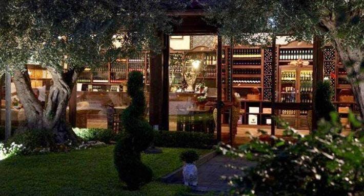 L'Osteria di Cantine Nicosia Trecastagni image 1