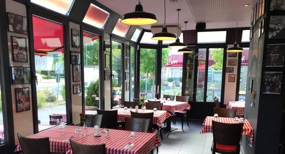Trattoria Amici - Neu Isenburg Offenbach image 2