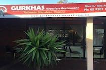 Gurkhas Nepalese Restaurant Perth