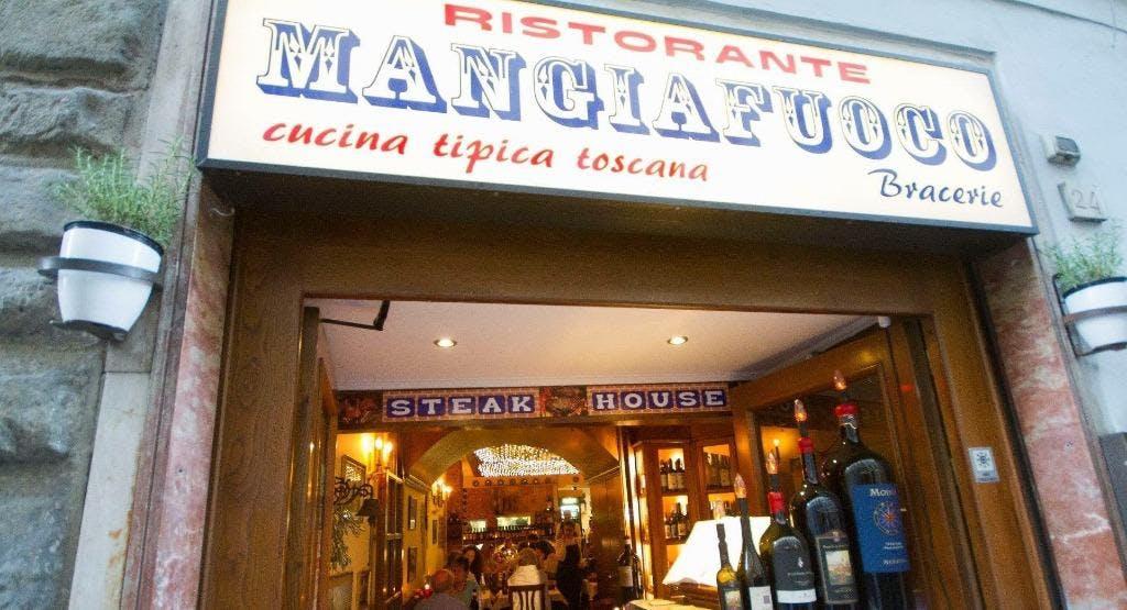 Mangiafuoco Bracerie Firenze image 1