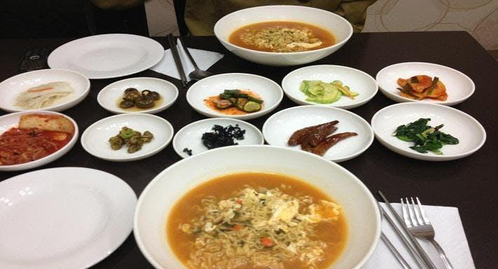 Tebek Korea Restaurant Istanbul image 2
