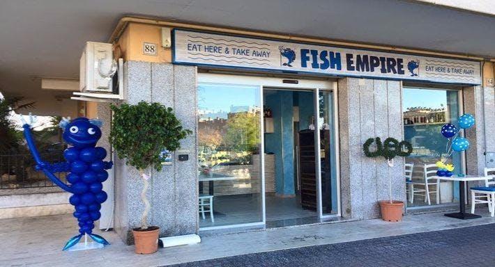 Fish Empire