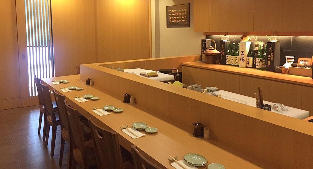 Mei I Sushi Singapore image 1