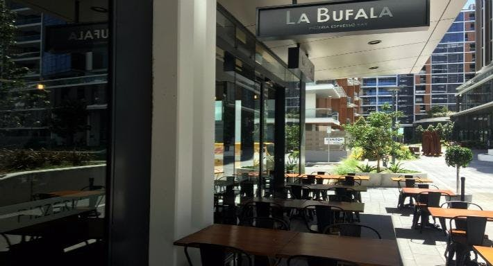 La Bufala Sydney image 3