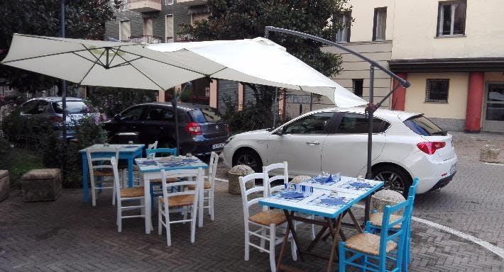 Ristorante Lupo di Mare Milano image 2