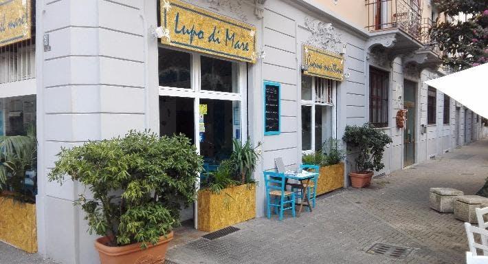 Ristorante Lupo di Mare Milano image 3