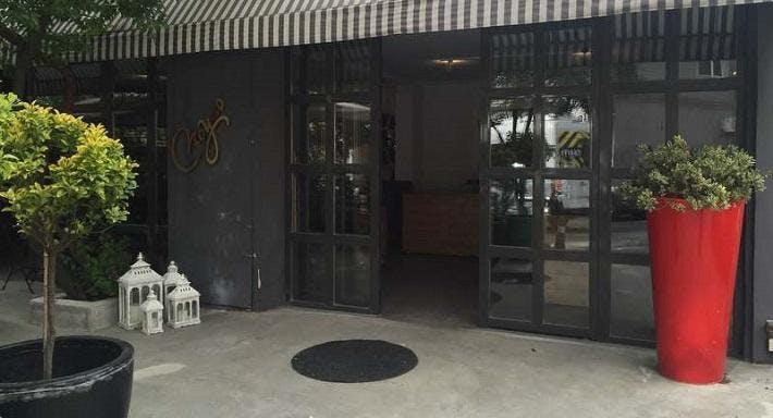 Noyno Cafe Patisserie İstanbul image 3