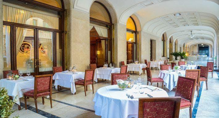 Ristorante Hotel Vittoria Brescia image 15