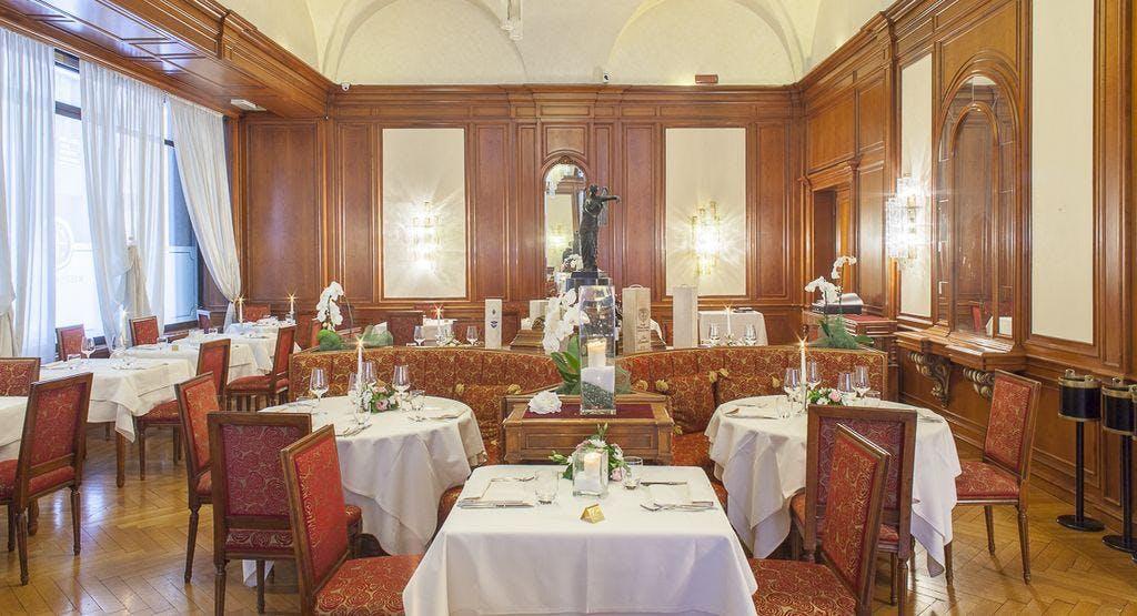 Ristorante Hotel Vittoria Brescia image 1
