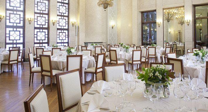 Ristorante Hotel Vittoria Brescia image 14