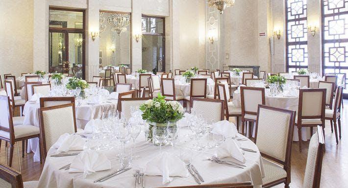 Ristorante Hotel Vittoria Brescia image 12