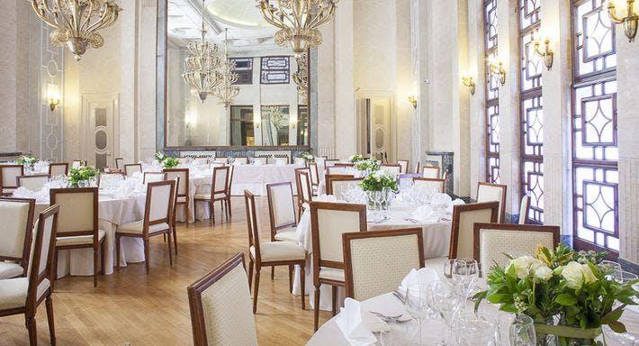 Ristorante Hotel Vittoria Brescia image 11