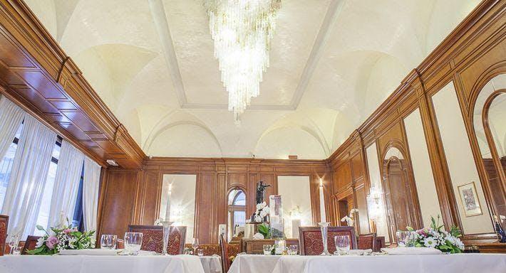 Ristorante Hotel Vittoria Brescia image 9