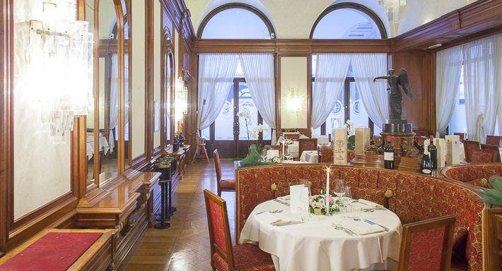 Ristorante Hotel Vittoria Brescia image 8