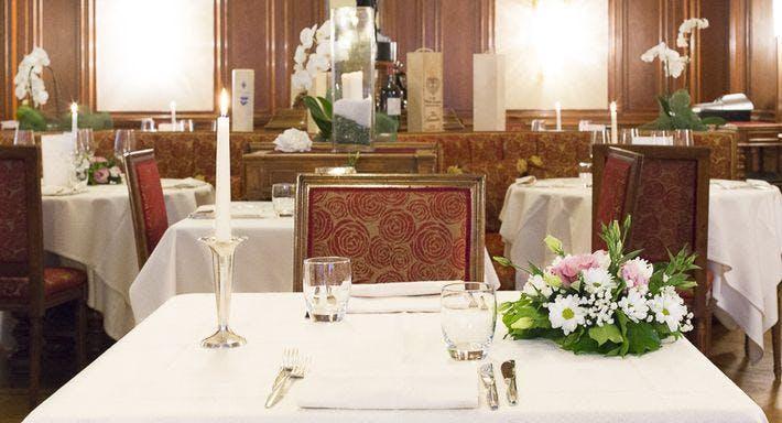 Ristorante Hotel Vittoria Brescia image 6