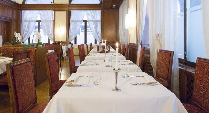 Ristorante Hotel Vittoria Brescia image 5