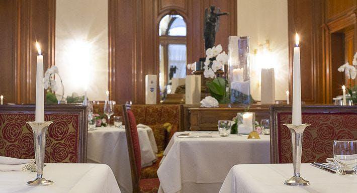Ristorante Hotel Vittoria Brescia image 4