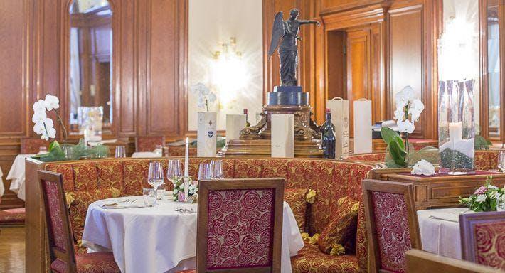 Ristorante Hotel Vittoria Brescia image 3