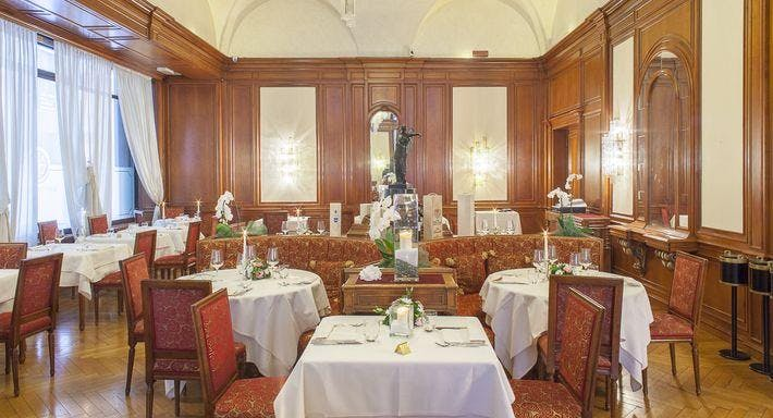 Ristorante Hotel Vittoria