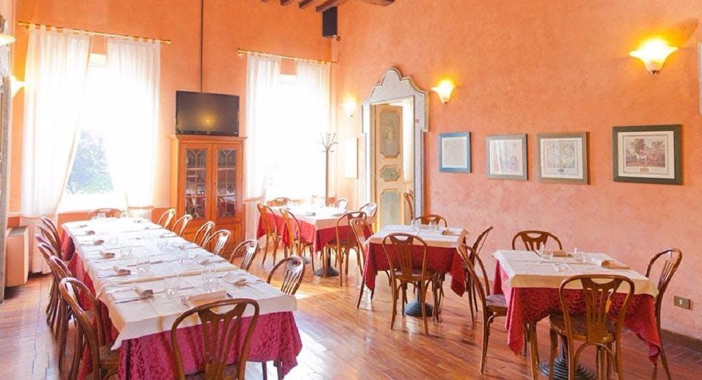 Al Fornello Parma image 1