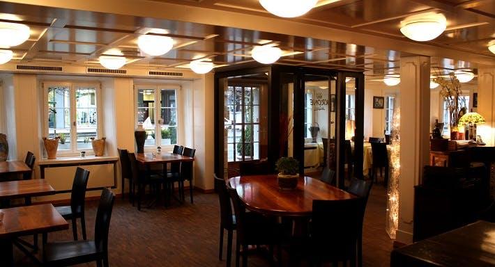 Restaurant Bar Pizzeria Krone da Gabriele Zürich image 1