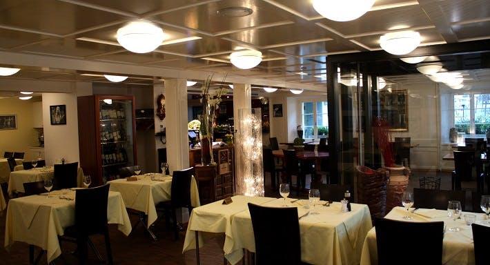 Restaurant Bar Pizzeria Krone da Gabriele Zürich image 2