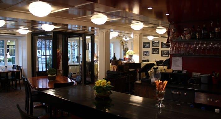 Restaurant Bar Pizzeria Krone da Gabriele Zürich image 3