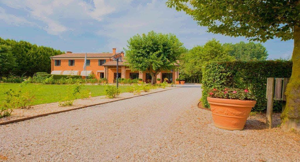 Ristorante Villa Il Barone Padova image 1