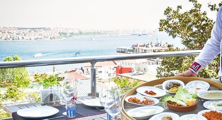 Ali Ocakbaşı Gümüşsuyu İstanbul image 2