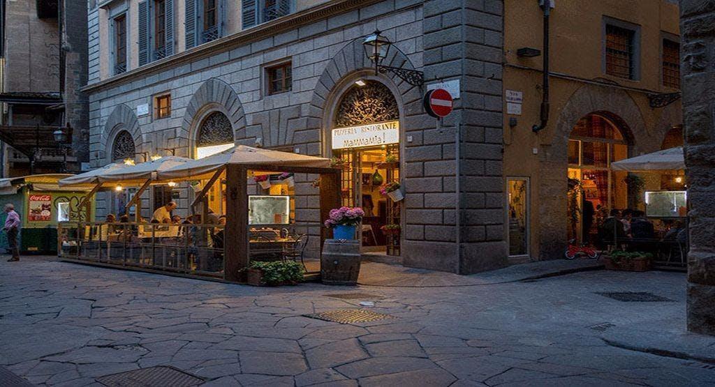 Ristorante MaMMaMia Firenze Firenze image 1