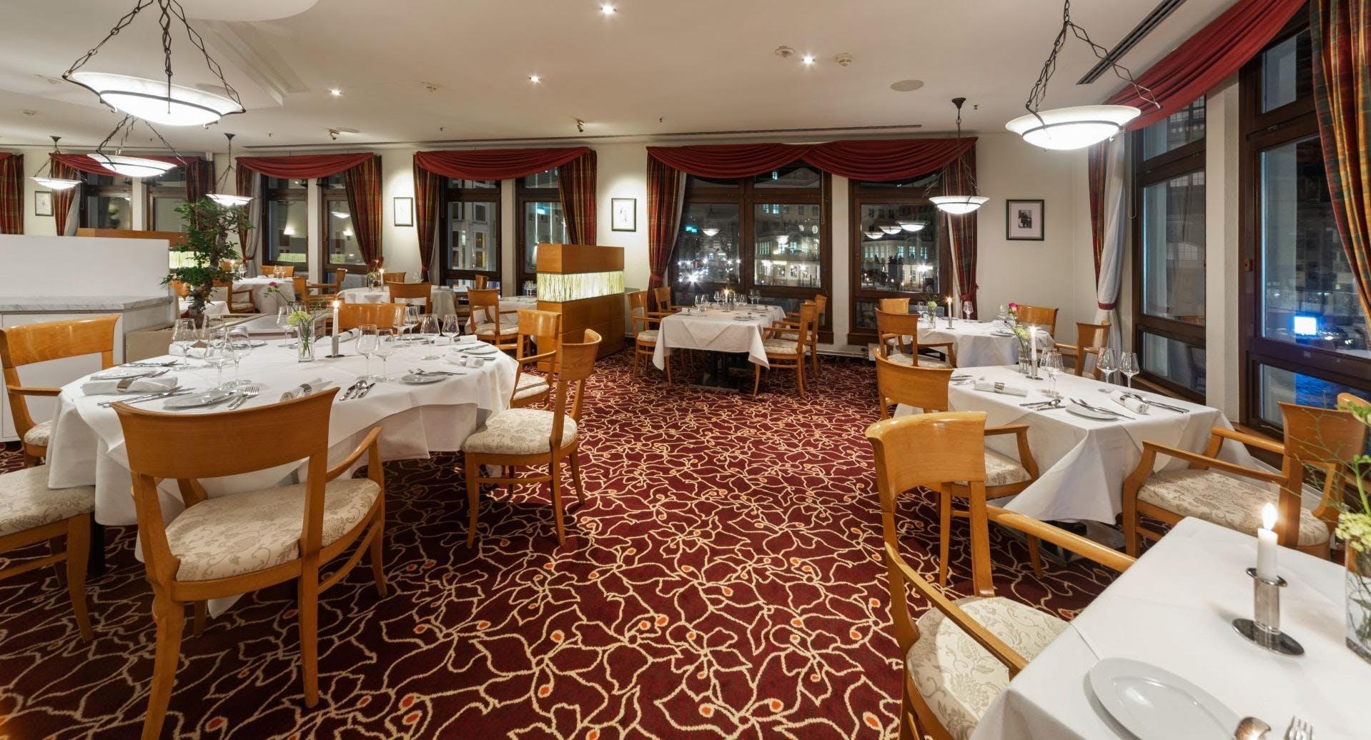 Rossini Restaurant Dresden image 3