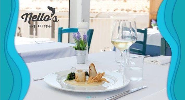 Nello's Seafood