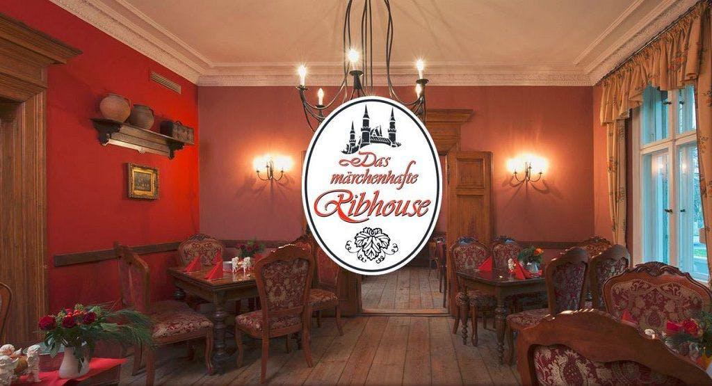 Das märchenhafte Ribhouse Berlin image 1