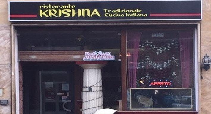Ristorante Indiano Krishna