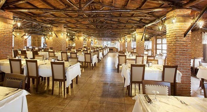 Aziziye Restaurant & Le Wagon İzmir image 2