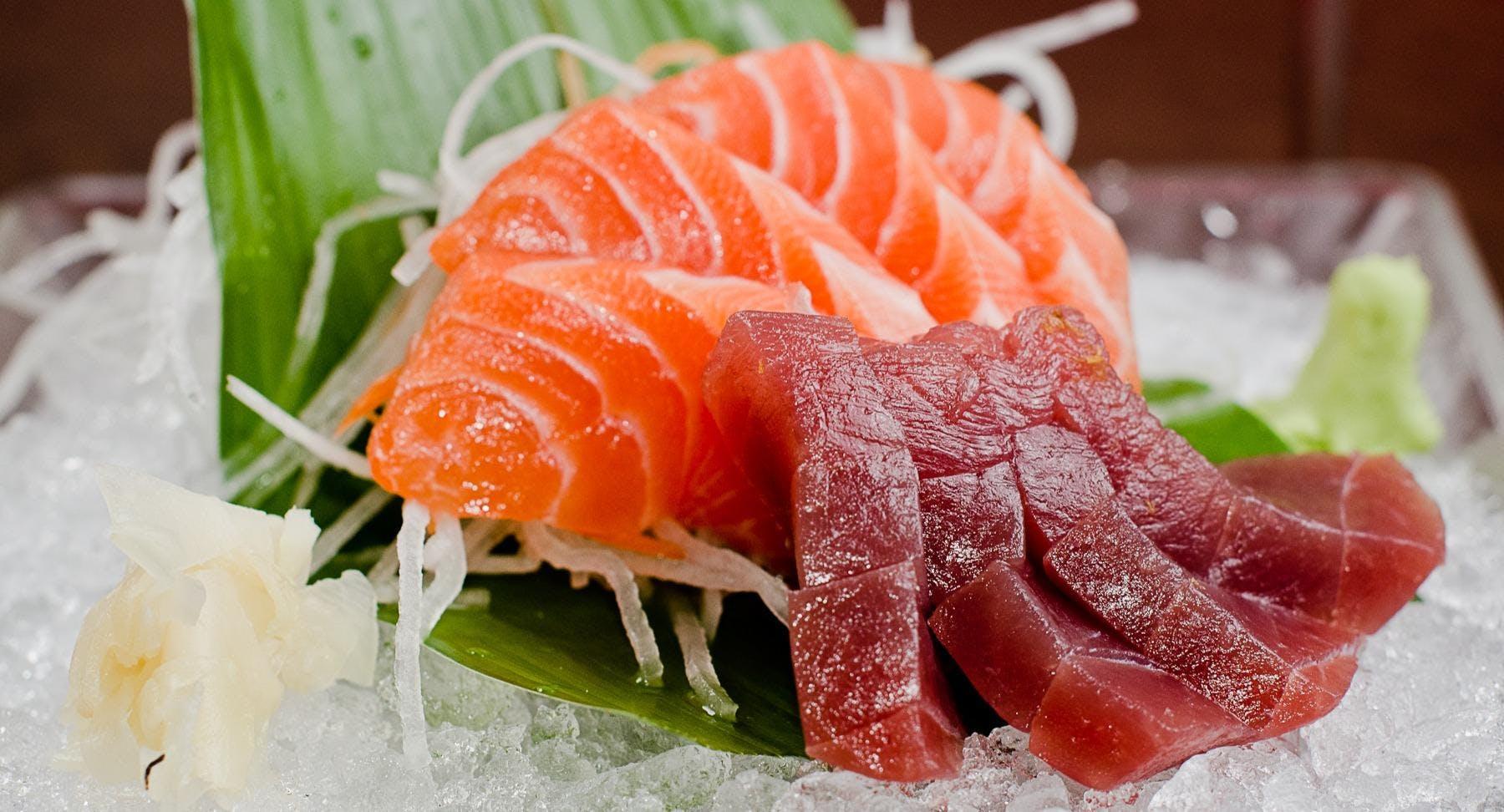 Tokyo Lounge Japanisches Restaurant