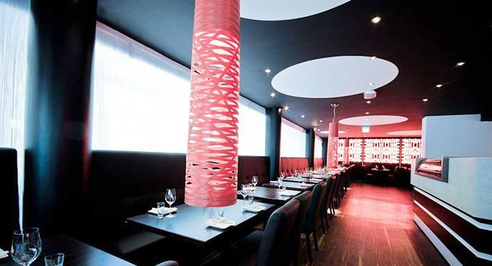Japanisches Restaurant Tokyo Lounge Düsseldorf image 1