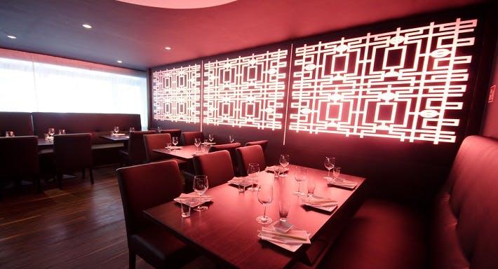 Japanisches Restaurant Tokyo Lounge Düsseldorf image 2