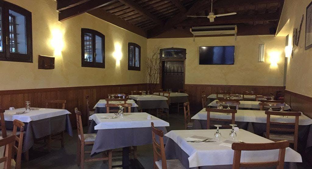 Pizzeria Ristorante Q35