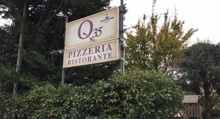 Pizzeria Ristorante Q35 Ravenna image 5