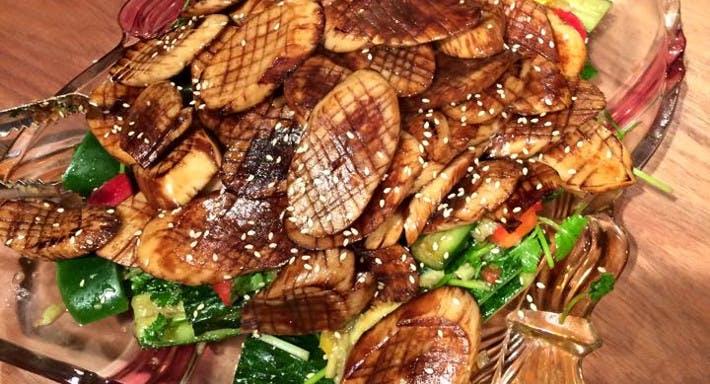 Ahimsa Buffet 無肉食 Hong Kong image 12