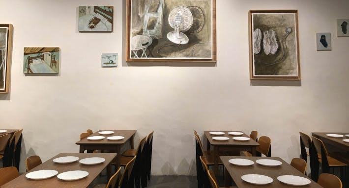 Ahimsa Buffet 無肉食 Hong Kong image 2
