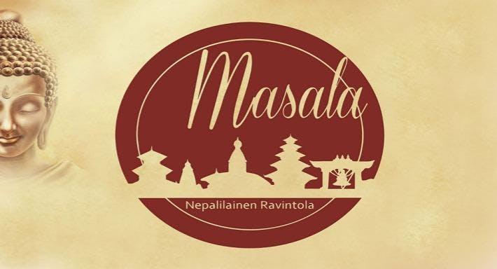 Ravintola Masala Turku image 4
